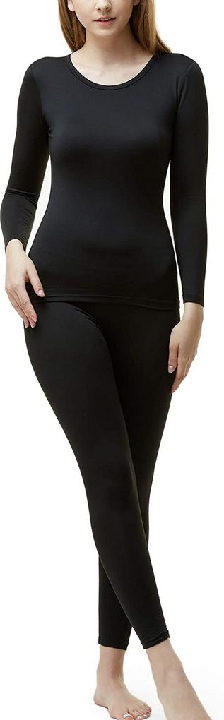 Save up to 40% on Thermal Layers & Sports Compression Tops at Amazon